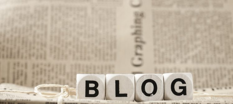 read blogs