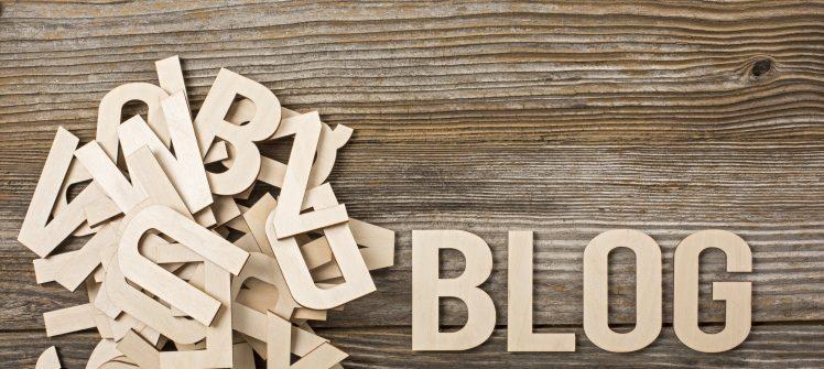 active blogs