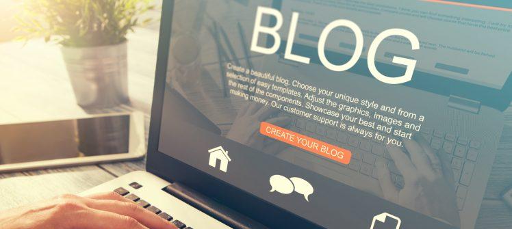 how often you should blog