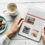 using images on your blog