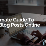 buying blog posts