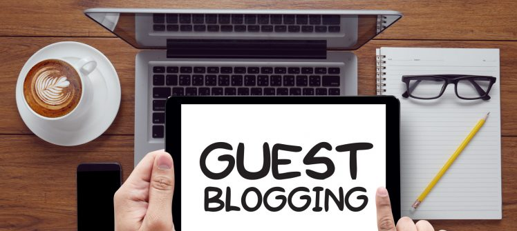 what is guest posting
